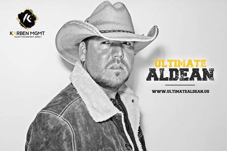 Ultimate Aldean Tribute