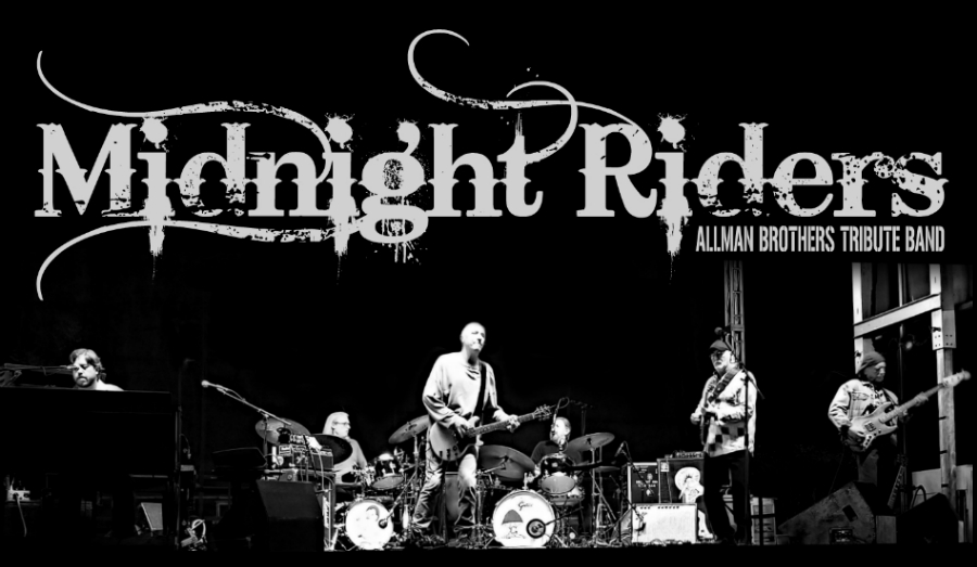 The Midnight Riders - Allman Brothers Tribute