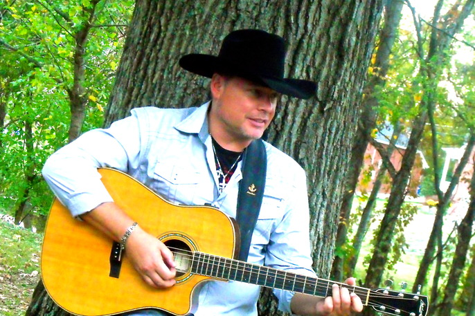 Grady Nation - Nashville Country Music Singer
