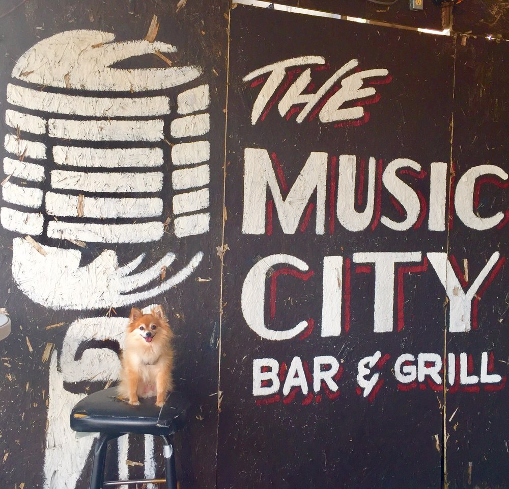 Nashville Open Mic Night - Music City Bar and Grill
